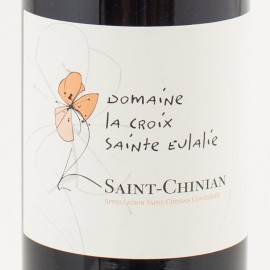 SAINT-CHINIAN ROUGE TRADITION