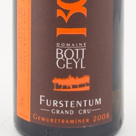 GEWURZTRAMINER GRAND CRU FURSTENTUM